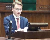 Sejm uchwalił ustawę budżetową na 2018 r. Zabezpieczone pieniądze dla sanockiego szpitala