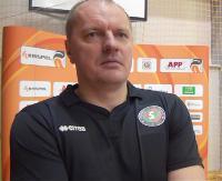 """TRENER TSV SANOK: """"Chcemy dalej spełniać nasze marzenia"""". KPS Siedlce rywalem sanoczan w I rundzie play-off (FILM)"""