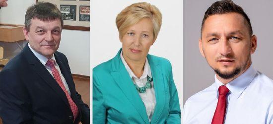 SANOK: Burmistrz, starosta i wójt popierają Andrzeja Dudę