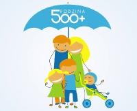 """BESKO24.PL: Blisko 900 tysięcy złotych na """"500 plus"""""""