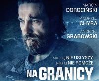 """,,Na Granicy"""", ,,Historia Roja"""" oraz ,,Seria Niezgodna: WIERNA"""". Kino SDK zaprasza. Zdobądź wejściówkę"""