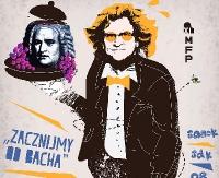 """""""Zacznijmy od Bacha"""" czyli Zbigniew Wodecki w Sanoku!"""