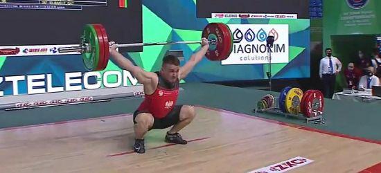Patryk Sawulski z Sanoka ósmym juniorem świata! (FOTO)