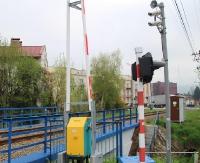 AKTUALIZACJA: Cztery kamery na jednym przejeździe kolejowym. PKP PLK odpowiada dlaczego (ZDJĘCIA)