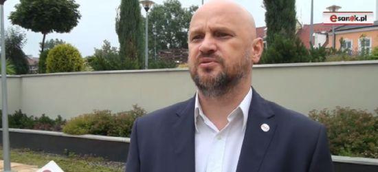 """JAKUB OSIKA: """"Ten budżet autorstwa pana Tomasza Matuszewskiego jest najgorszym budżetem w Sanoku, z jakim się spotkałem"""" (VIDEO)"""
