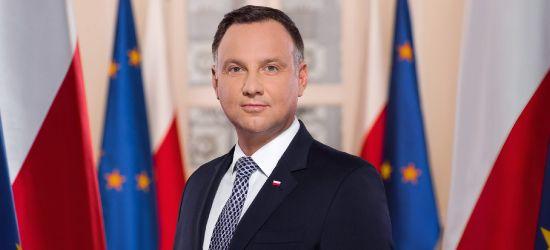 Ostateczne wyniki sondażu. Andrzej Duda wygrywa!