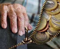 SANOK: Tylko we wrześniu złożono ponad 800 wniosków o emeryturę