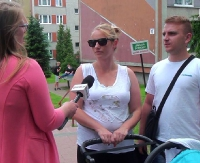SONDA  VIDEO: Jak rządy Tadeusza Pióro oceniają sanoczanie? Skrajne opinie (FILM)