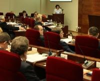 Województwo podkarpackie z budżetem na nowy rok (FILM, ZDJĘCIA)