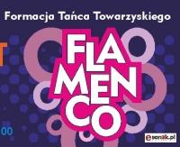 NASZ PATRONAT: Międzynarodowy Dzień Tańca. Koncert FLAMENCO
