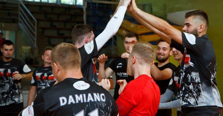 VIVIO Brzozów zwycięzcą Sanockiej Ligi Siatkówki. San-Box Belfry ze srebrem (ZDJĘCIA)