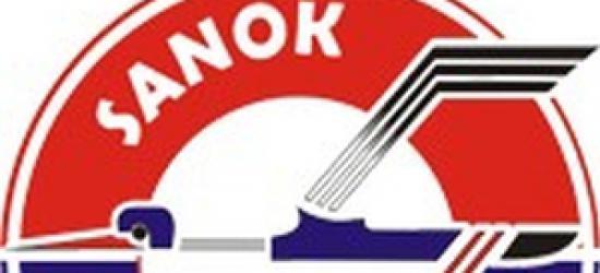 Comarch Cracovia – Ciarko PBS Bank KH Sanok 2:3