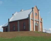 Kaplica w Niebieszczanach już otwarta (ZDJĘCIA)