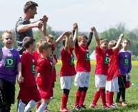Święto młodzieżowej piłki nożnej na obiekcie Ekoballu. Ponad 500 zawodników i blisko 100 pojedynków (ZDJĘCIA)