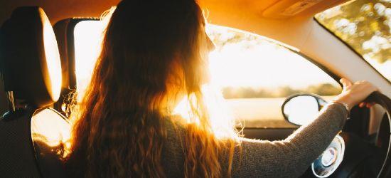 SANOK. Trzeźwy 19-latek pozwolił kierować autem nietrzeźwej 16-latce
