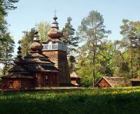 SANOK: Skansen w wiosennej odsłonie. Idealne miejsce na majówkę. A Ty już wybrałeś? (ZDJĘCIA)