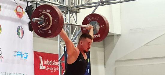Dobre występy sanoczan podczas mistrzostw Polski. Krok od medalu (ZDJĘCIA)