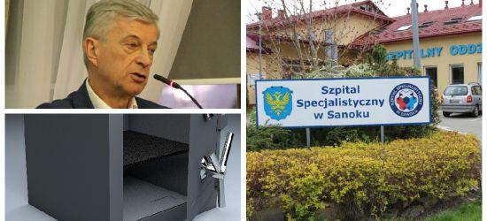 SZPITAL: Miesięcznie w szpitalu brakuje około miliona złotych! (VIDEO)