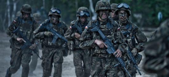 Ćwiczenia żołnierzy 3. Podkarpackiej Brygady Obrony Terytorialnej (ZDJĘCIA)