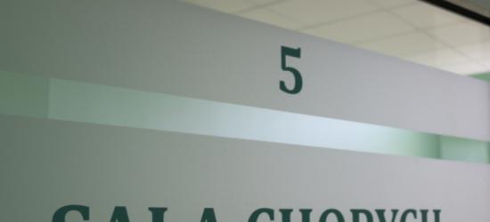 POWIAT SANOK:  Dzisiaj radni będą dyskutować o trudnej sytuacji w sanockim szpitalu