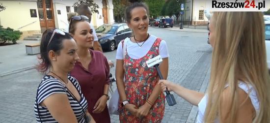 Co rzeszowianie wiedzą o Sanoku? Sonda w stolicy województwa (VIDEO)
