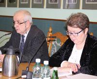 WOLNE WNIOSKI: Debata na temat Wydziału Komunikacji i Transportu w starostwie (FILM)