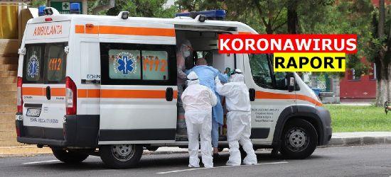 9 nowych zakażeń koronawirusem w powiecie sanockim. AKTUALNY RAPORT