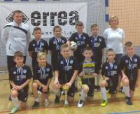 WINTER CUP'17: Piłkarze Akademii najlepsi! (FILM, ZDJĘCIA)