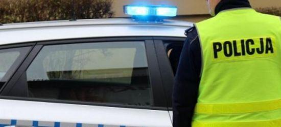 32-latek zaproponował policjantom 500 zł łapówki!