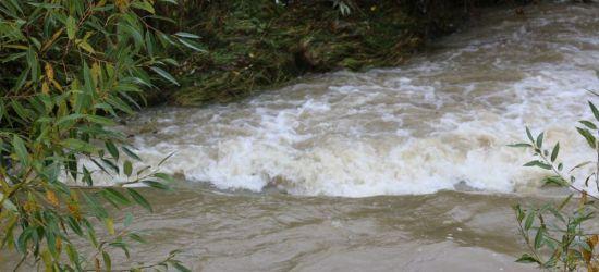 Podnosi się stan wód w rzekach! IMGW Ostrzega!