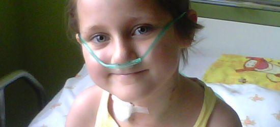 Potrzebna pomoc dla Gabrysi z Sanoka. Pomóżmy leczyć jej serduszko! (FOTO)