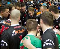 TSV SANOK: Zaczynamy walkę na całego! Rywalem sanoczan KPS Siedlce (RETRANSMISJA)