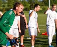 Ekoball Stal pokonuje Szarotkę Uherce 4:0! Nasi wytrzymują presję. Dziś gra Przełom (FOTORELACJA)