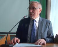 SANOK: O zagospodarowaniu brzegów Sanu i remontach dróg w 2018 roku w sprawozdaniu burmistrza (FILM)