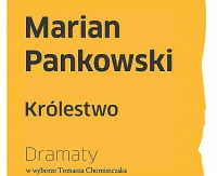 Pankowski. Dramaty – reaktywacja