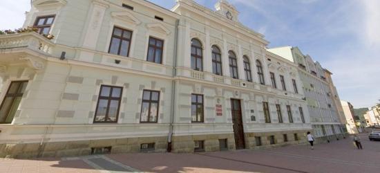 SANOK: Burmistrz ogłasza II przetarg na ubezpieczenie