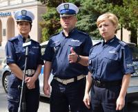 """Policyjna akcja """"Majowy weekend 2018"""". Na drogach więcej patroli, zwrócą szczególną uwagę na prędkość i przewożenie dzieci (FOTO)"""