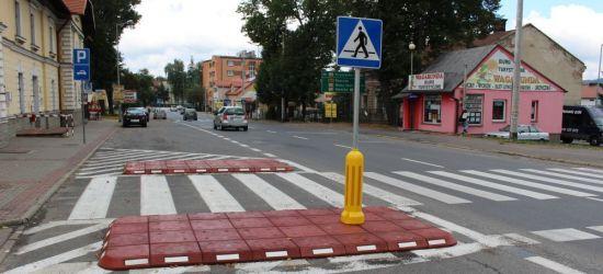UWAGA KIEROWCY: Na ul. Dworcowej dostępny będzie jeden pas ruchu