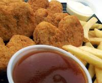 """""""Kurczaki w fast foodach"""" cała prawda? Czy jedzenie drobiu zawsze jest zdrowe? (zobacz VIDEO)"""
