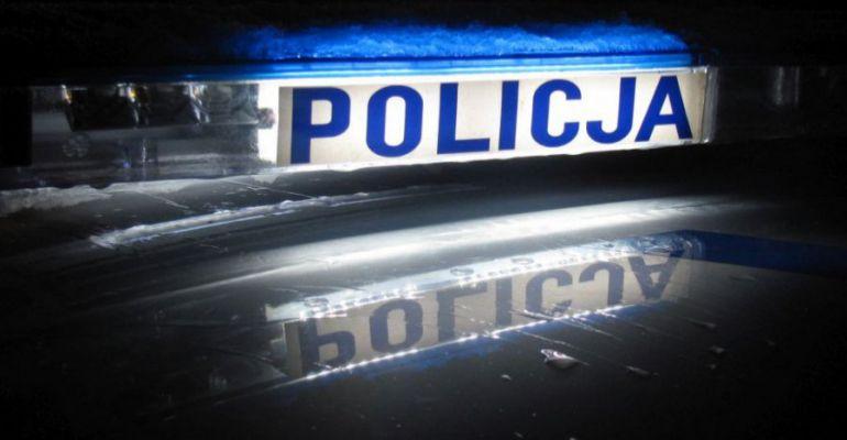 SANOK: Potrącenie pieszej. Policja szuka świadków