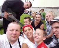 Dziś III dzień pielgrzymki do Częstochowy. Przed pątnikami 35 km trasy (ZDJĘCIA, RELACJA)