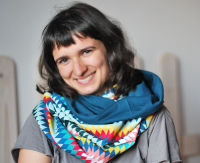 Sanoczanka chce wydać powieść o Bieszczadach. Przyłącz się do akcji!