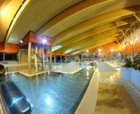SANOK: Przy basenach powstanie profesjonalna baza odnowy biologicznej