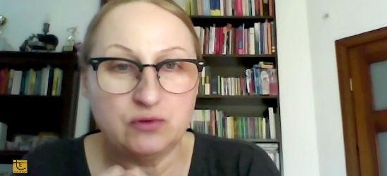 Wstrząsająca relacja nauczycielki po przyjęciu szczepionki? (VIDEO)