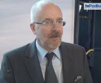 Marek Opowicz nie jest już prezesem Autosanu!