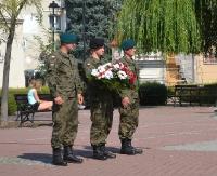 W Sanoku gościli żołnierze 15 Brygady Zmechanizowanej (ZDJĘCIA)