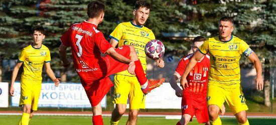 Ekoball Stal remisuje 0:0. Zmarnowany rzut karny w końcówce (ZDJĘCIA)
