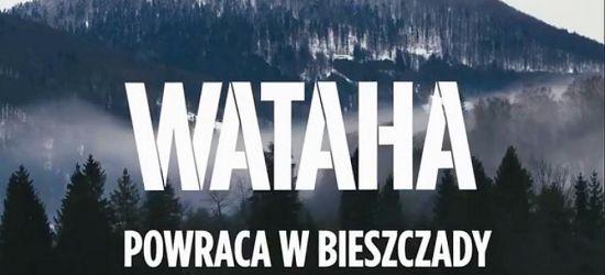 Ekipa WATAHY wróciła w Bieszczady! Czekacie na kolejny sezon? (VIDEO)
