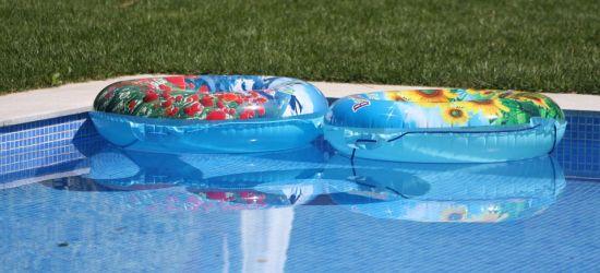 REGION: 2,5-letnia dziewczynka utonęła w dmuchanym basenie