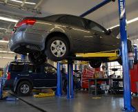 SPGK: Montaż instalacji LPG oraz geometria kół i osi pojazdów